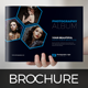Photography Brochure Catalog InDesign Template - GraphicRiver Item for Sale