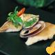 Fresh Modern Plate of Elegant Food - VideoHive Item for Sale
