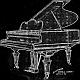 Broken Minimal Piano Melody