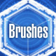 Btech Ultra Brushes - GraphicRiver Item for Sale