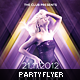Future Nightlife Flyer - GraphicRiver Item for Sale