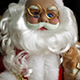 Toy Santa Claus - VideoHive Item for Sale