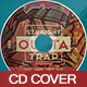 Trap V4 CD/DVD Cover - GraphicRiver Item for Sale
