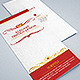Trifold Brochure 38 : Elegant - GraphicRiver Item for Sale