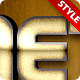 Metal Styles - GraphicRiver Item for Sale
