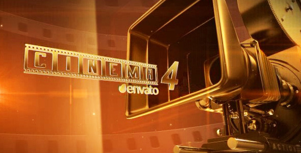 Cinema 4