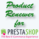 Product Renewer for PrestaShop - CodeCanyon Item for Sale