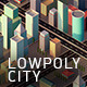 Low Poly City Pack 1 - 3DOcean Item for Sale