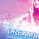 Dreamscape Flyer Template - GraphicRiver Item for Sale