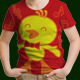 Bird Kids T-Shirt Design - GraphicRiver Item for Sale