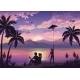 People On Tropical Beach - GraphicRiver Item for Sale