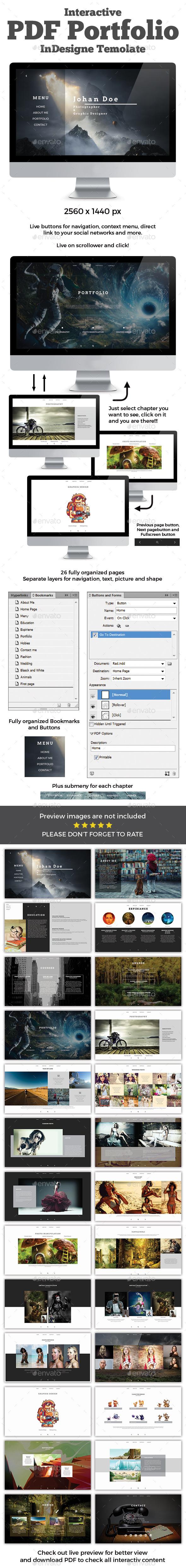 Interactive PDF Prezentation 2560x1440 - Digital Magazines ePublishing
