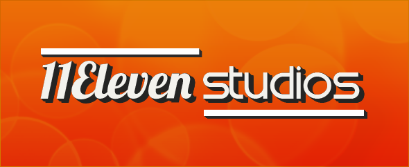 11eleven logo