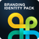 Branding Identity Pack - GraphicRiver Item for Sale