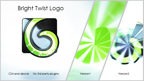 Bright Twist Logo