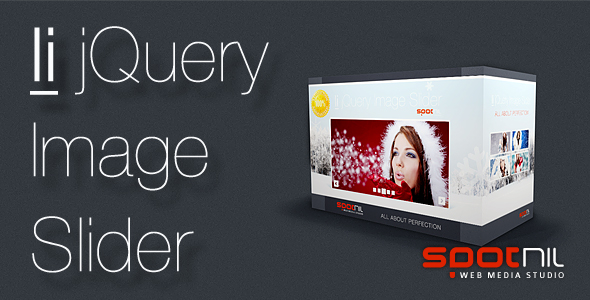 li JQuery Slider/Image Rotator - CodeCanyon Item for Sale