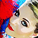 Cartoon Paint Art Effect - GraphicRiver Item for Sale
