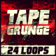 Tape Grunge - VideoHive Item for Sale