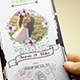 Modish Wedding Invitation Stationery - GraphicRiver Item for Sale