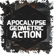 Apocalypse Geometric Action - GraphicRiver Item for Sale