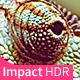 HDR Vintage Aperture Presets