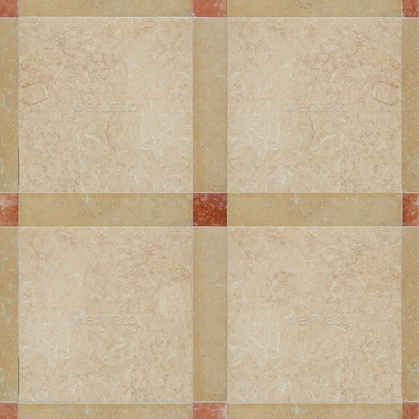 Flooring Marble Grid Texture - 3DOcean Item for Sale