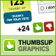 ThumbsUp Graphics - GraphicRiver Item for Sale