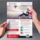 Clean Multipurpose Business Flyer - GraphicRiver Item for Sale