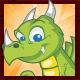 Dragon Mascot - GraphicRiver Item for Sale