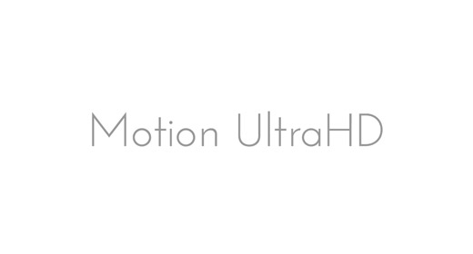 UltraHD Motion Backgrounds