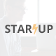 Startup - Creative E-Newsletter + Builder Access Nulled