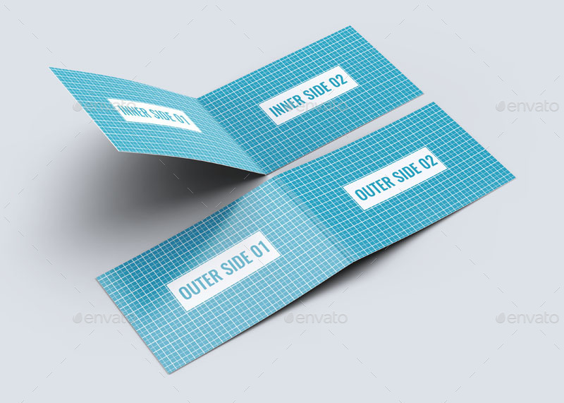 Folding business cards images business card template folded business card mock up by l5design graphicriver folded business card mock upg colourmoves images fbccfo Images