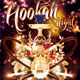 Hookah Night Flyer
