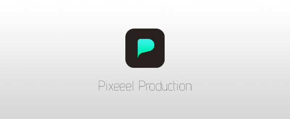 Cover pixeeel production