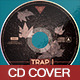 Trap V2 CD/DVD Cover - GraphicRiver Item for Sale