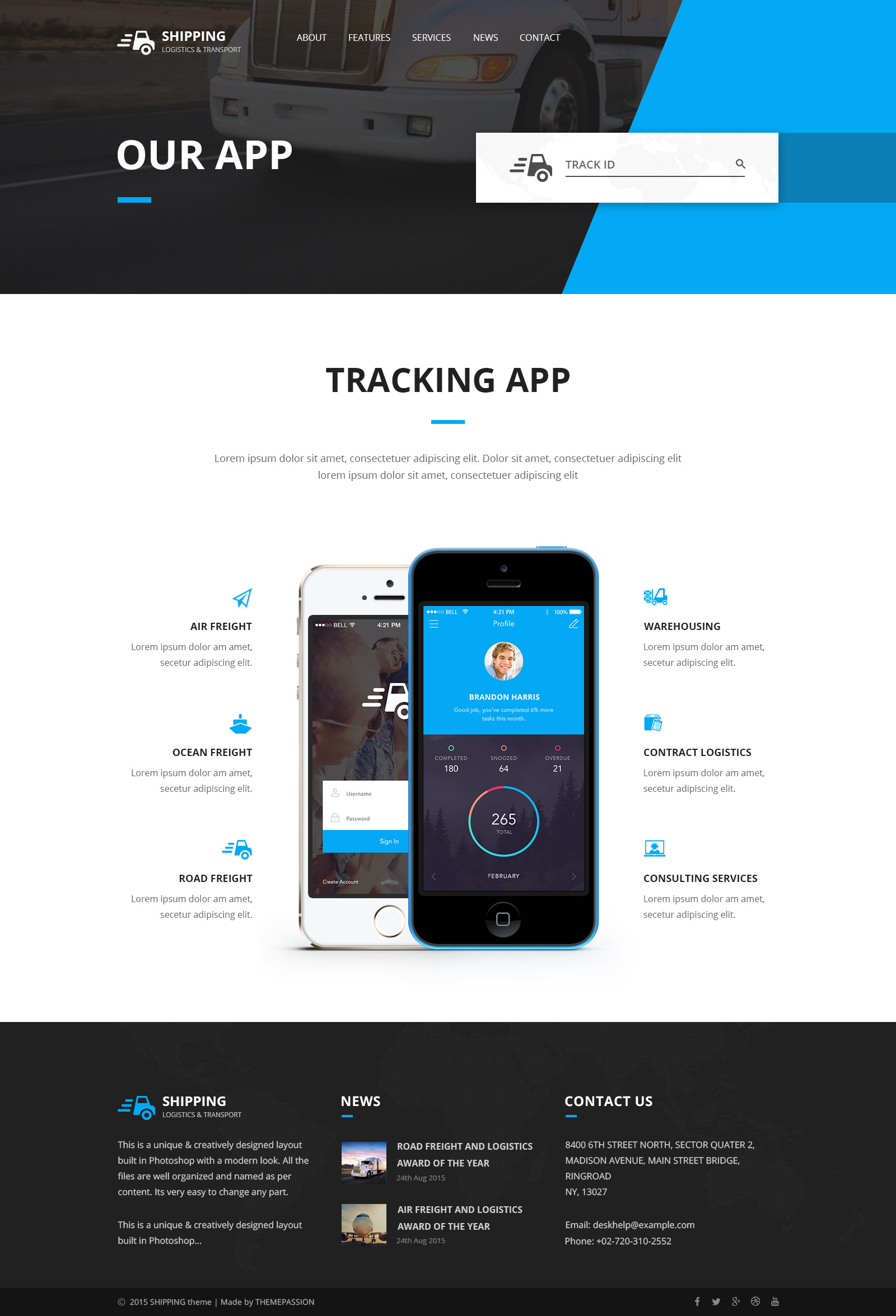 preview shipping html 10_tracking_app_1 jpg