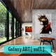 Galaxy ART [ vol1] - GraphicRiver Item for Sale