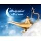 Ramadan Kareem Background - GraphicRiver Item for Sale