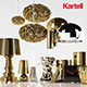 Kartell - 3DOcean Item for Sale