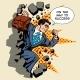 Business Breakthrough Success Businessman Hero - GraphicRiver Item for Sale