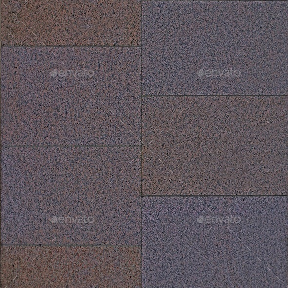 Granite Stone Seamless Texture_Pink_Black_Grey - 3DOcean Item for Sale