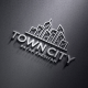 Town City - GraphicRiver Item for Sale