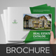 Real Estate Property Brochure Catalog v6 - GraphicRiver Item for Sale
