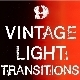 Grunge Film Transitions - 35