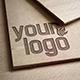 Engraved Wood Logo Mockups - GraphicRiver Item for Sale