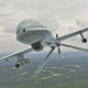 Military Predator Drone Fly By - VideoHive Item for Sale