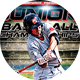 Junior Baseball Champioships Sports Flyer - GraphicRiver Item for Sale