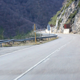 Mountain Road Time Lapse 02 - VideoHive Item for Sale
