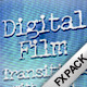 Digital Film Fx - VideoHive Item for Sale