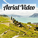 Wine Plantations in Switzerland - VideoHive Item for Sale